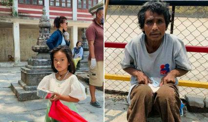 Crisis alimentaria en Katmandú por el COVID-19